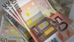 'Rusland kan euro gebruiken voor handel met Europa'