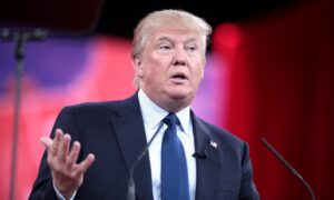 Heksenjacht op Trump