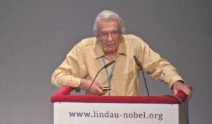 """Nobelprijswinnaar Giaever: """"Klimaatverandering is een religie"""""""