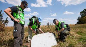 """""""Russische radargegevens spreken officiële verklaring MH17 tegen"""""""