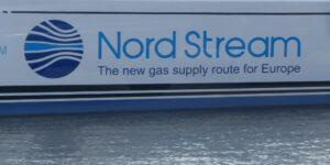 Nord Stream zoekt financiering bij Chinese banken