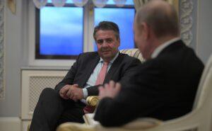 Duitsland slaat terug na Amerikaanse sancties Nord Stream 2