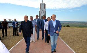 Politieke meerderheid in Italië tegen sancties Rusland