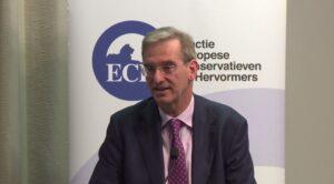 Video: Lex Hoogduin over de zonden van de ECB