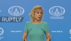 Rusland waarschuwt voor propaganda over chemische wapens in Syrië