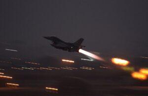 Syrië eist schadevergoeding van internationale coalitie