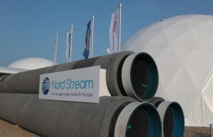 Nord Stream 2: Game changer voor Europa?