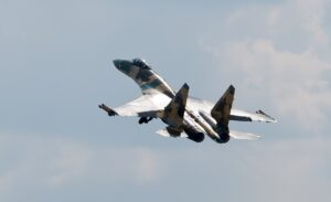 Turkije kiest Russische gevechtsvliegtuigen