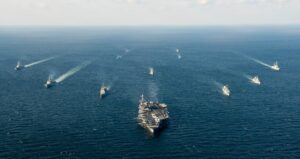Verenigde Staten dreigt met oorlog tegen Noord-Korea?