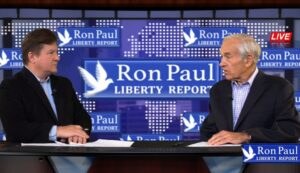 YouTube blokkeert inkomsten Ron Paul Liberty Report