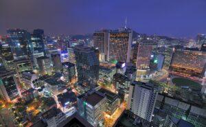 Zuid-Korea pompt $440 miljoen in aandelenmarkt