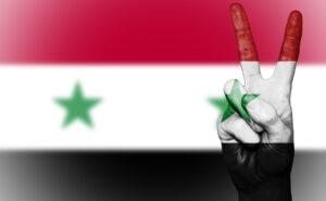 Spel van de 'rode lijn' in Syrië ontmaskerd
