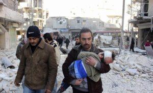 Ruim 600.000 Syriërs teruggekeerd naar huis