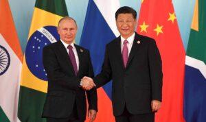 China en Rusland willen de-escalatie Noord-Korea