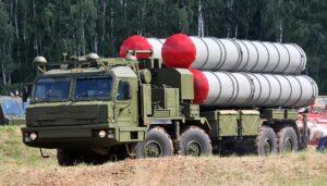 Ook India kiest Russisch S-400 luchtafweersysteem
