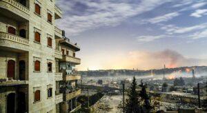 De toekomst van Syrië