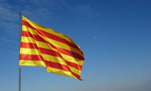 China staat achter eenheid Spanje