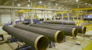 Europese Raad geeft groen licht Nord Stream 2