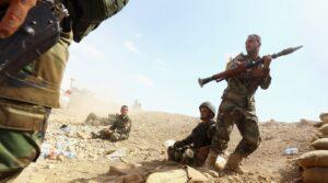 De VS willen in Syrië iedere vrede verhinderen