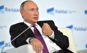 Poetin ziet relatie met Saoedi-Arabië verbeteren
