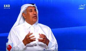 Oud-premier Qatar over 'regime change' Syrië