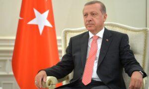 Erdogan wil internationale leningen op basis van goud