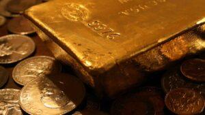 ABN AMRO laat goudbeleggers in de steek