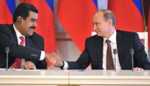 Rusland en Venezuela bereiken deal over herstructurering schulden