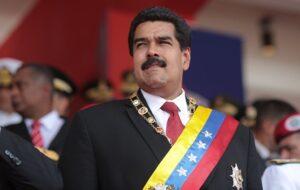 Venezuela verkoopt goud aan Iran