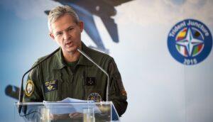 NAVO ziet dreiging uit Rusland en China toenemen