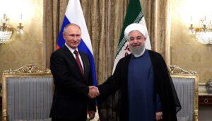 Rusland en Iran bouwen pijpleiding naar India