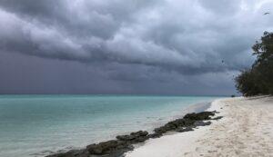 Column: Stilte voor de storm?