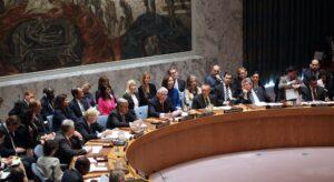 China en Rusland boycotten VN bijeenkomst over Venezuela