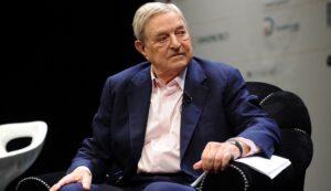 George Soros staakt activiteiten in Hongarije