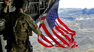 Amerikaanse soldaten blijven in Syrië