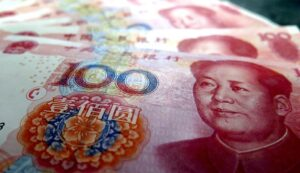 Rusland leent in Chinese yuan vanwege sancties