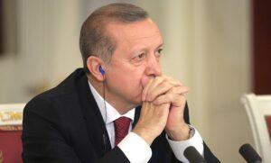 Erdogan haalt uit naar NAVO vanwege Amerikaanse steun aan Koerden