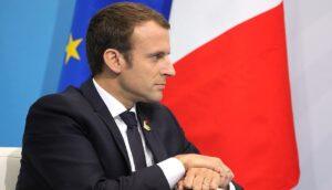 Ook Frankrijk stationeert militairen in Syrië