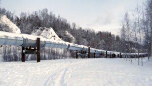 Rusland gaat meer olie naar China exporteren