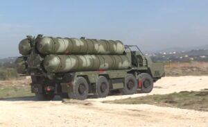 Rusland levert eerste S-400 raketsystemen aan China