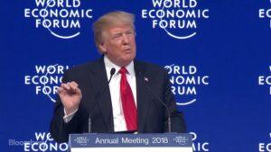 EU waarschuwt Trump voor handelsoorlog