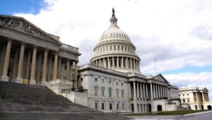'Amerikaanse overheid kan niet zonder steun Fed'