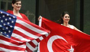 Operatie Olijftak zorgt voor grotere kloof tussen Turkije en VS