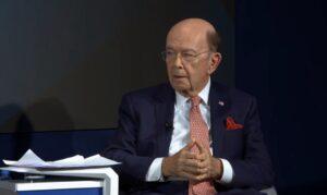 Wilbur Ross pleit voor multipolaire wereldorde?
