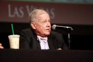 """Jim Rogers: """"Volgende bear market wordt ergste in de geschiedenis"""""""