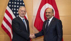 Moeizame onderhandelingen VS en Turkije over Koerden