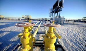 "Gazprom: ""Europa heeft ons aardgas nodig"""