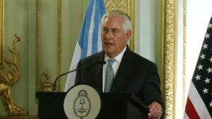 VS overweegt nieuwe sancties tegen Venezuela