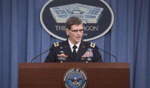 """""""Verenigde Staten blijven in Syrië na verslaan ISIS"""""""