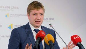Oekraïne sluit contract voor aardgas uit Polen